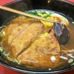 山水楼 - 山水麺