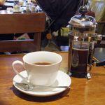 丸山珈琲 - フレンチプレスコーヒー ディカフェ サン・アングスチン(中煎り)