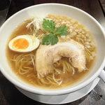 菩子母鼓 - 鶏と魚(醤油)