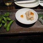 ガシラ - 前菜