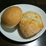 なかまの洋食や バスキチ -