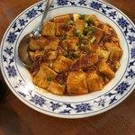 重慶茶樓 - 麻婆豆腐