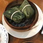 重慶茶樓 - 肉ちまき