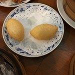 重慶茶樓 - 餅米のしゅうまい