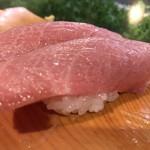 かぶら寿司 -