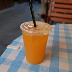 フルーツラボ - 極早生みかんジュース