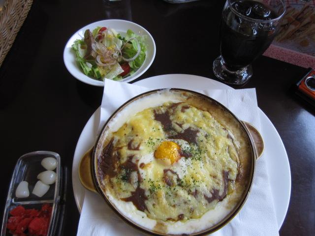 レストランメッセピア
