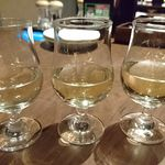 ASADOR DEL PRADO - ワイン3種飲み比べ
