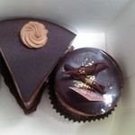 パティスリーgigi - お買い上げのケーキ達♪