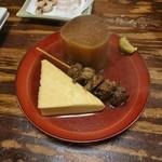 おでん処じゅんちゃん - 料理写真: