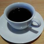 レストラン モナミ - コーヒー