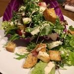 チーズタッカルビ&個室 Manhattan Grill -