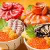 北のどんぶり屋 滝波食堂 - 料理写真:
