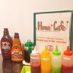 Hona Cafe -