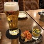 炭火焼き鳥 キッチン ひよこ イースト - 料理写真: