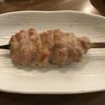 炭火焼き鳥 キッチン ひよこ イースト -