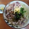 高江洲そば - 料理写真:中味そば大770円