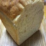 ヒルサイドパントリー 代官山 - 胚芽食パン