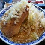 匠神 角ふじ - ふじ麺