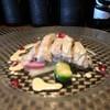 ウチダ テイ - 料理写真:サービス前菜