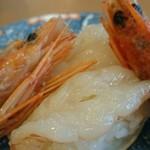 栄助寿し - 料理写真: