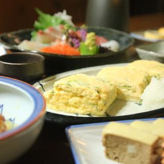 過去テレビに3度紹介された絶品日本料理を最高のお酒で♪