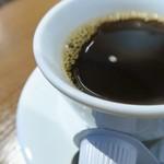 76985817 - 食後のコーヒー