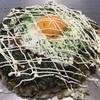 本場広島焼 cocoro - 料理写真: