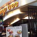 Mango Tree - 1711_Mango Tree Suvannabhumi Airport_外観(看板)