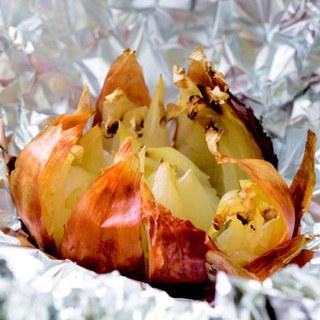 肉厚で甘みゆたかな淡路島たまねぎをまるごと食べられます!!