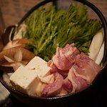 TORI扇 - 鶏鍋