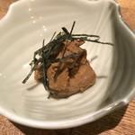 海鮮山 - 海老味噌