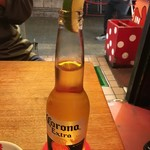 タコタコキング - コロナビール