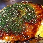 七福 - 料理写真:肉玉そば