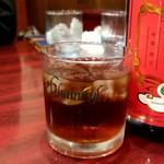 中華料理 大福 - 紹興酒5年
