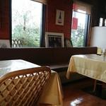 レストラン パルフェ - 店内。