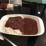 Kohihausunakazawa - カレー小ご飯250g