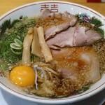 丸岡商店 - 【中華そば 並】¥650