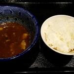 麺屋 中川會 - カレヘンライス:180円