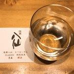 和食・酒 えん - 陸奥八仙 特別純米