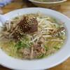 一元本店 - 料理写真:ボク的静岡市暫定一位、味噌ラーメン
