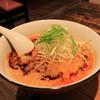 Menyaretsu - 料理写真:赤担々麺 700円