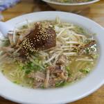 76999921 - ボク的静岡市暫定一位、味噌ラーメン