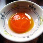 小手川商店 - これが黄身の味噌漬け