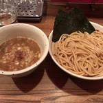 吉田製麺店 - 料理写真:煮干しつけそば