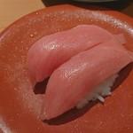 廻る 鼓響 - 料理写真:赤身