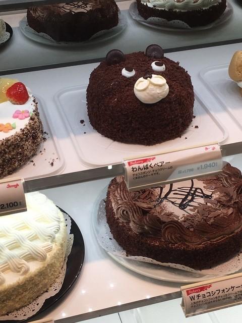 「ジミー チョコシフォンケーキ フリー画像」の画像検索結果
