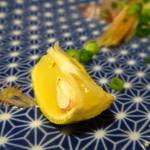 SUSHI BAR THE ƎND -縁戸- - ちっちゃいレモン