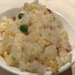 龍鳳 - ミニ炒飯