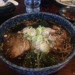 餃子センター - 麺入り水餃子